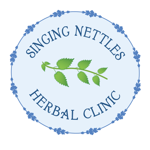 Singing Nettles Herbal Clinic Logo