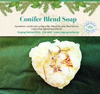 Conifer Blend Soap